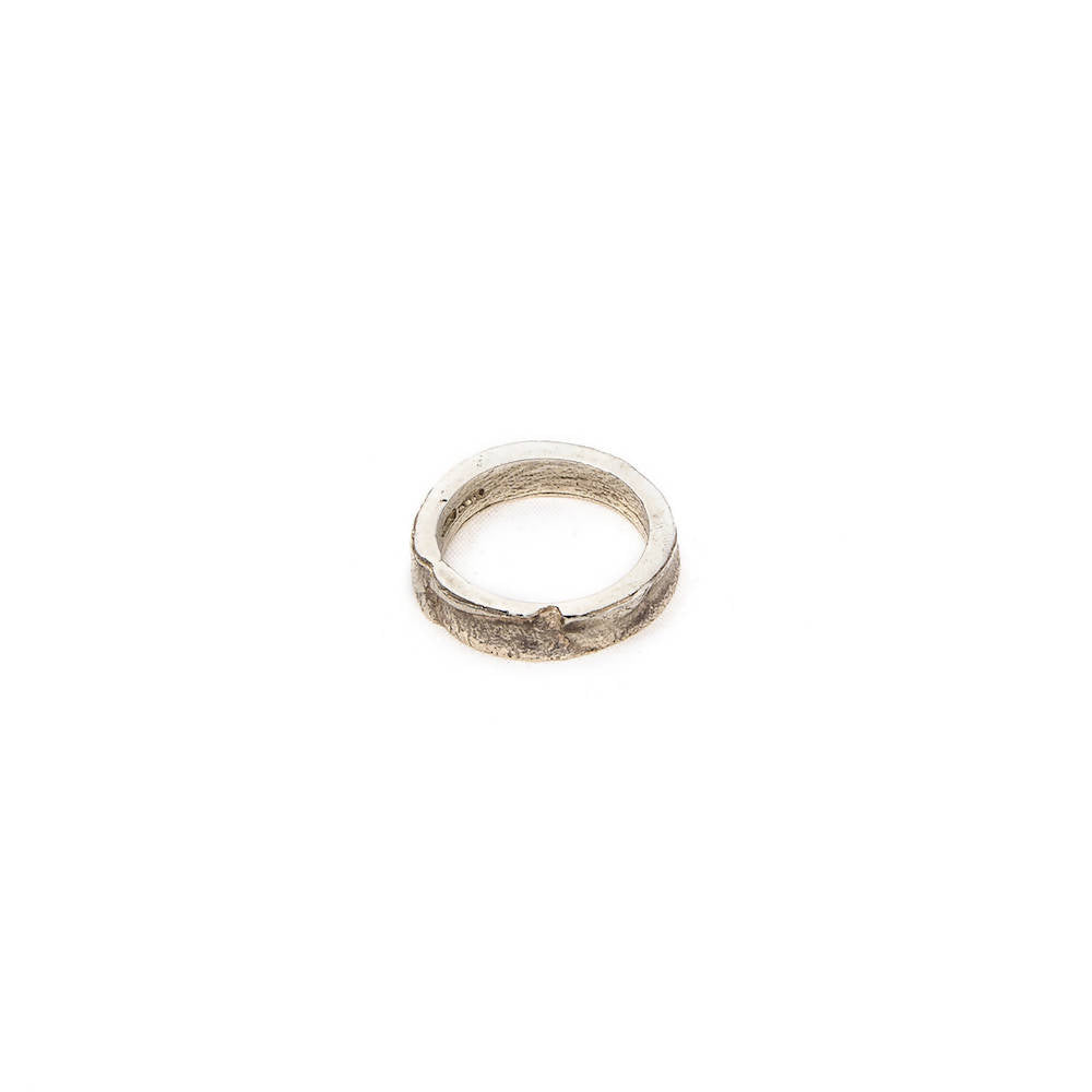 //CRACKED// Unisex Thick Ring