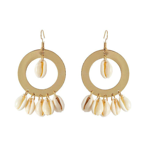Stockholm Earrings
