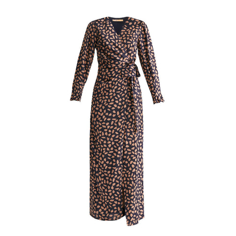 LADIES' LUXE DUSTER COAT