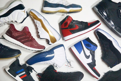 How To Start A Sneaker Collection - 10 Tips