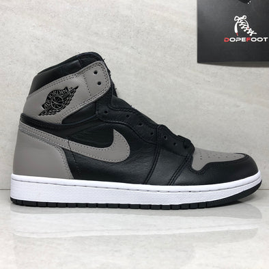 Jordan 1 Retro High OG Shadow 2018 Real vs Fake Guide - Photos, Videos, and Notes