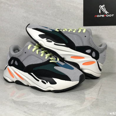 Adidas Yeezy Boost 700 Wave Runner Real