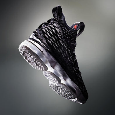 Nike Lebron 15 XV Basketball Performance Review