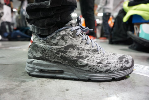 Sneaker: Nike Air Max 90 Moonrock