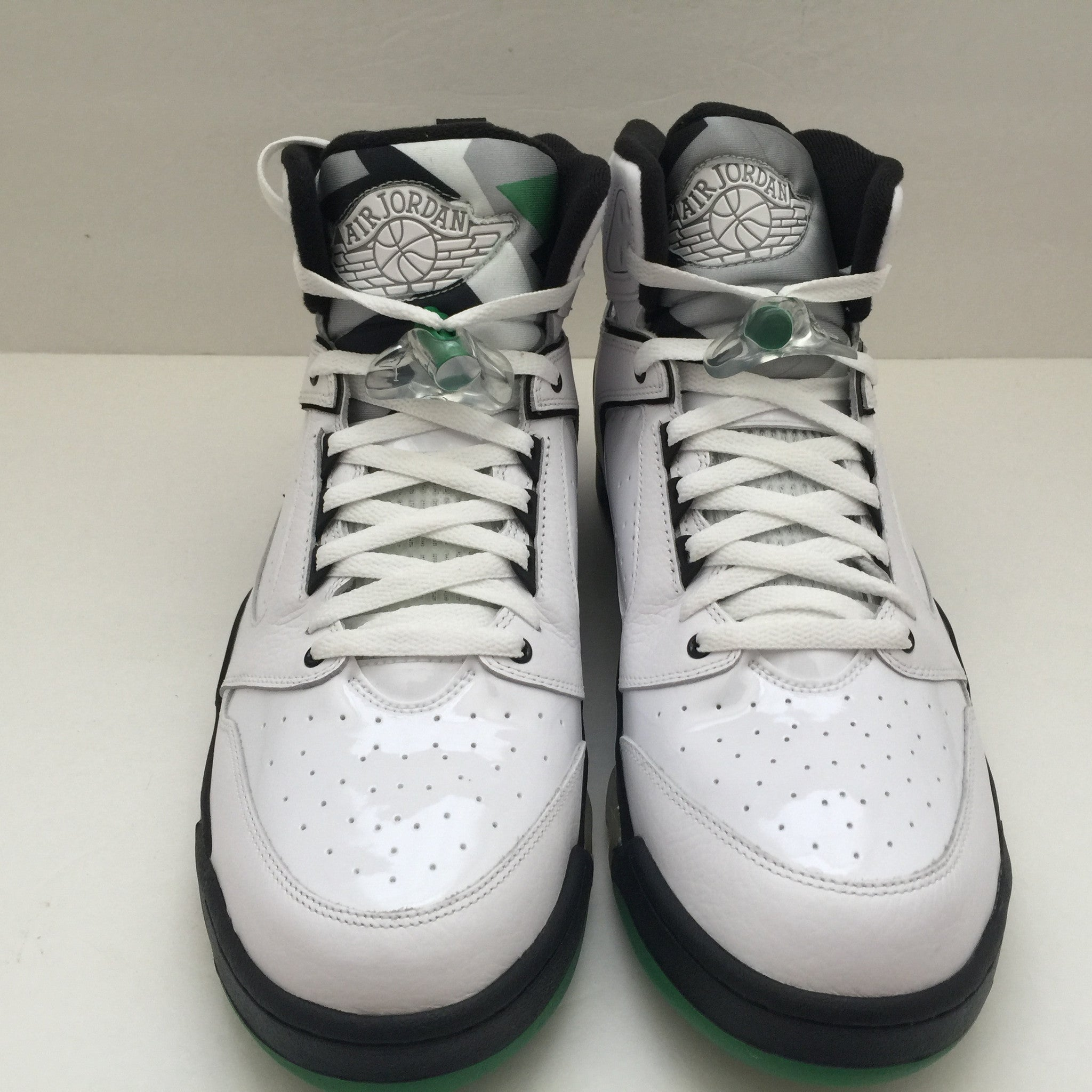 DS Nike Air Jordan Sixty Plus Size 13 - DOPEFOOT  - 3