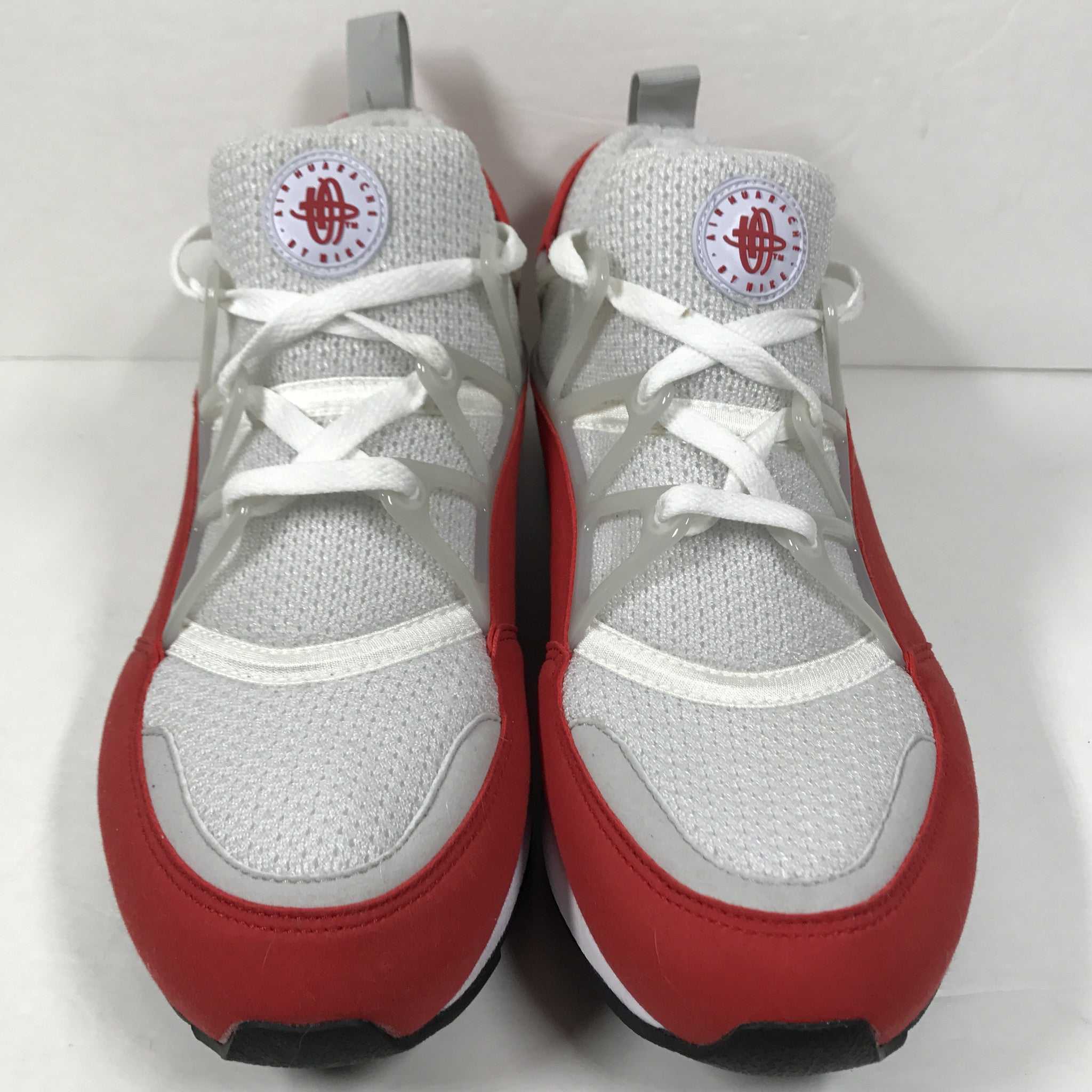 DS Nike Air Huarache Light Red Size 10.5 - DOPEFOOT  - 2