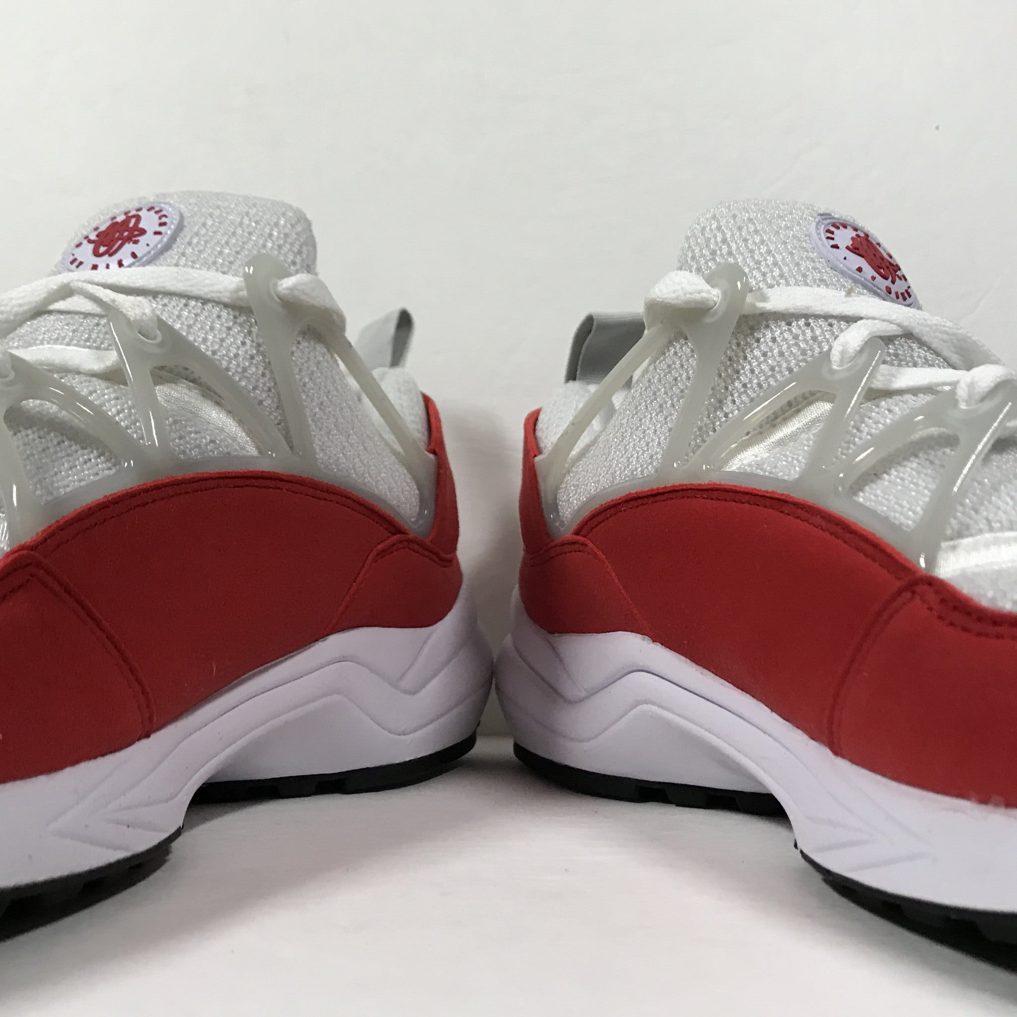 DS Nike Air Huarache Light Red Size 10.5 - DOPEFOOT  - 3