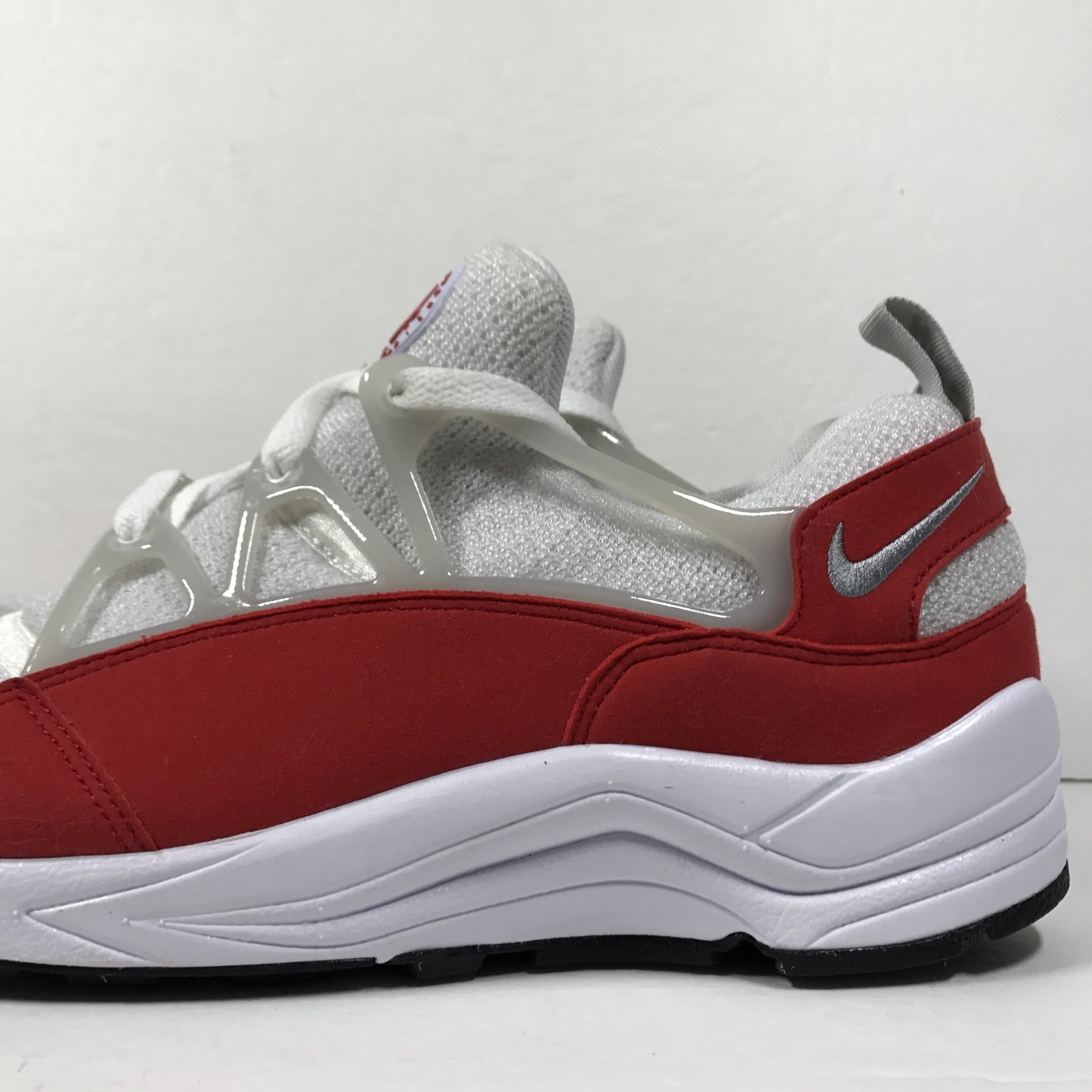 DS Nike Air Huarache Light Red Size 10.5 - DOPEFOOT  - 4