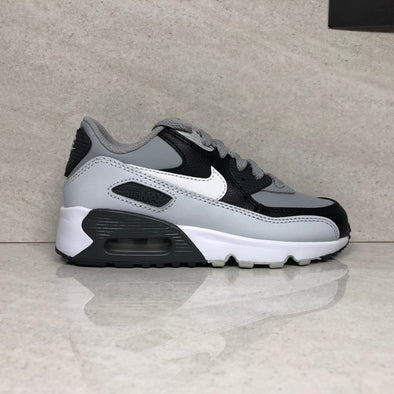 DS Nike Air Max 90 LTR (PS) Size 12C Wolf Grey 833414 016