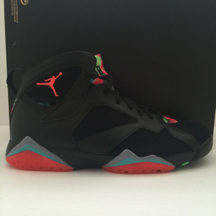 "DS Nike Air Jordan 7 VII Retro 30TH ""Barcelona Nights"" Size 8/Size11/ Size 14 - DOPEFOOT  - 1"