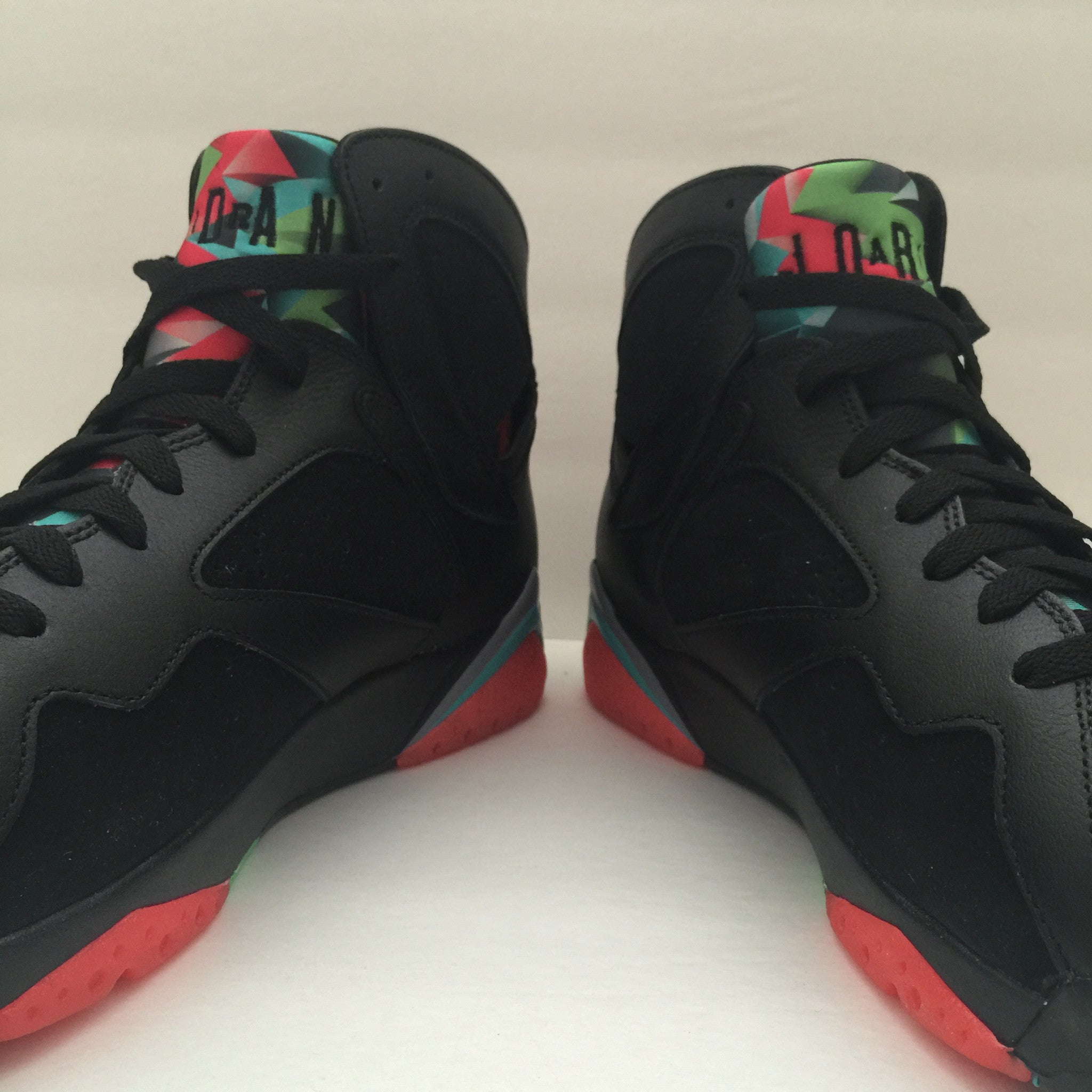 "DS Nike Air Jordan 7 VII Retro 30TH ""Barcelona Nights"" Size 8/Size11/ Size 14 - DOPEFOOT  - 3"