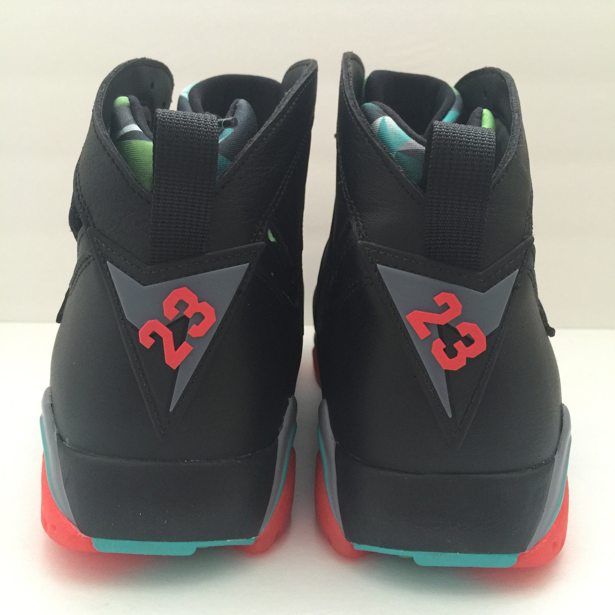 "DS Nike Air Jordan 7 VII Retro 30TH ""Barcelona Nights"" Size 8/Size11/ Size 14 - DOPEFOOT  - 4"