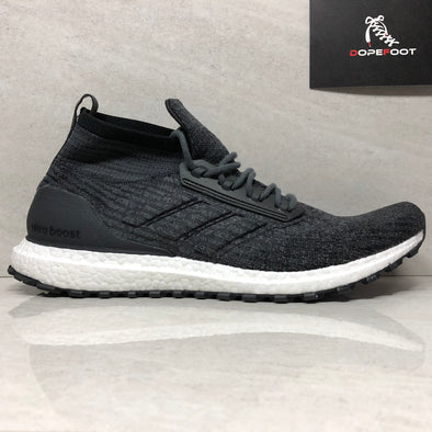 DS Adidas Ultraboost All Terrain LTD Size 13 Black BB6218