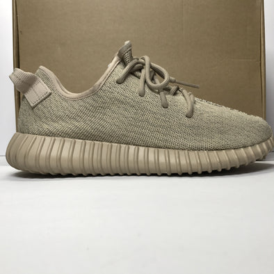 Adidas Yeezy Boost 350 Oxford Tan Size 8