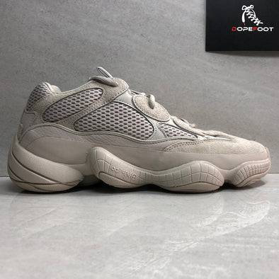 DS Adidas Yeezy 500 Size 10 Blush DB2908
