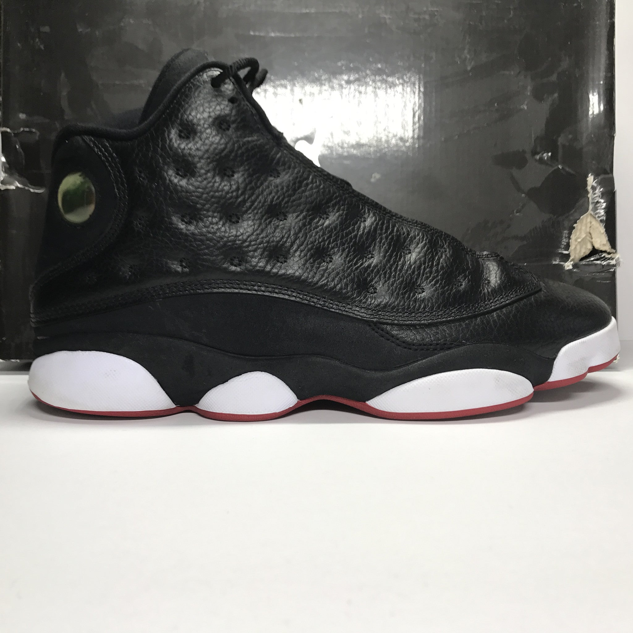 Nike Air Jordan 13 XIII Retro Playoff Size 11
