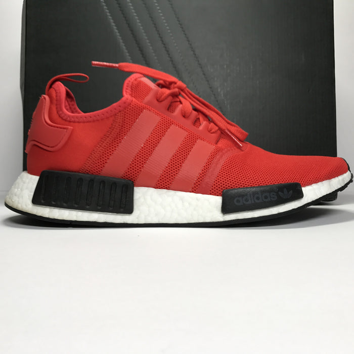 Adidas NMD R1 Nomad Clear Red Size 10.5