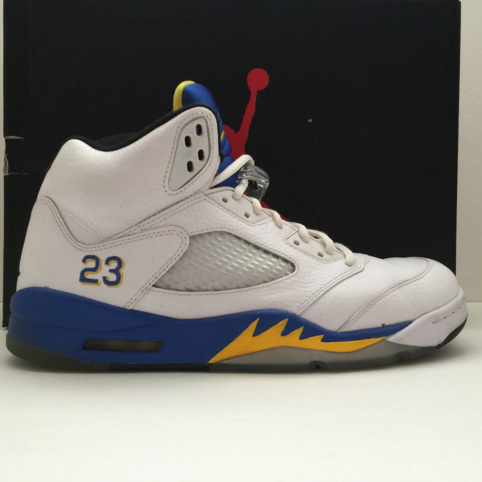 Nike Air Jordan 5 V Retro Laney Size 11.5 - DOPEFOOT  - 1