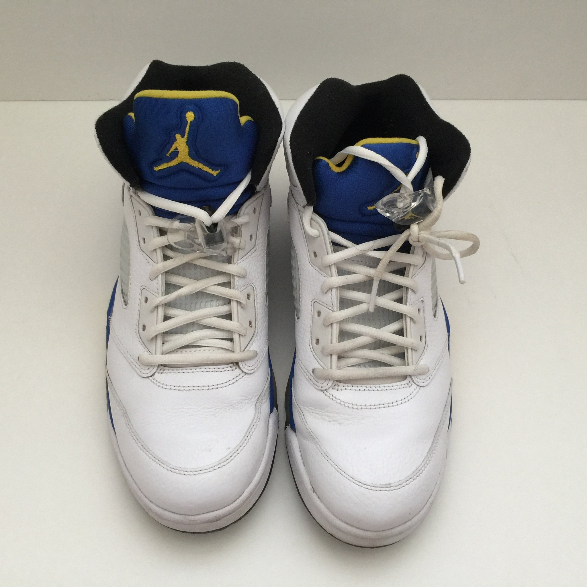 Nike Air Jordan 5 V Retro Laney Size 11.5 - DOPEFOOT  - 3