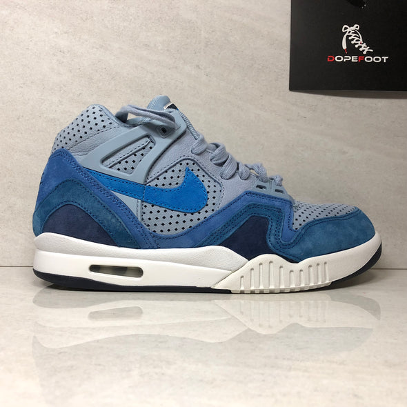 Nike Air Tech Challenge II QS 667444 404 Men's Size 9 Andre Agassi