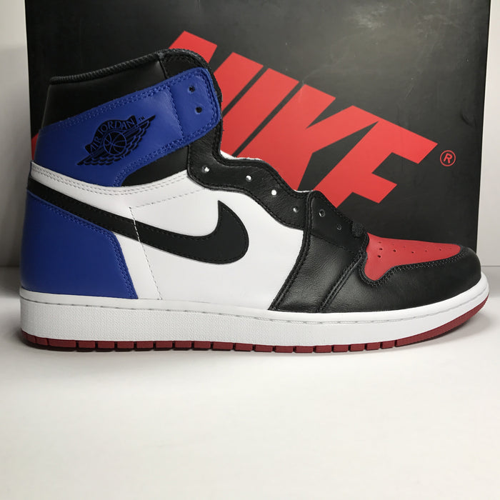 DS Nike Air Jordan 1 I High OG Top 3 Size 12