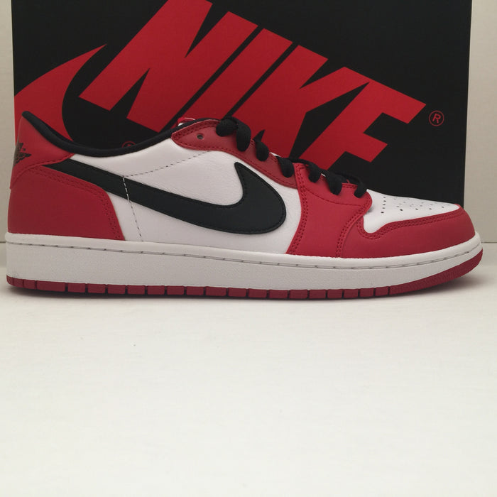 DS Nike Air Jordan 1 I Low OG Chicago Size 8.5/Size 10/Size 13 - DOPEFOOT  - 1