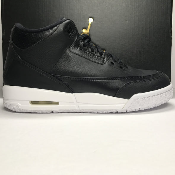 DS Air Jordan 3 III Retro BG Cyber Monday Size 6.5Y