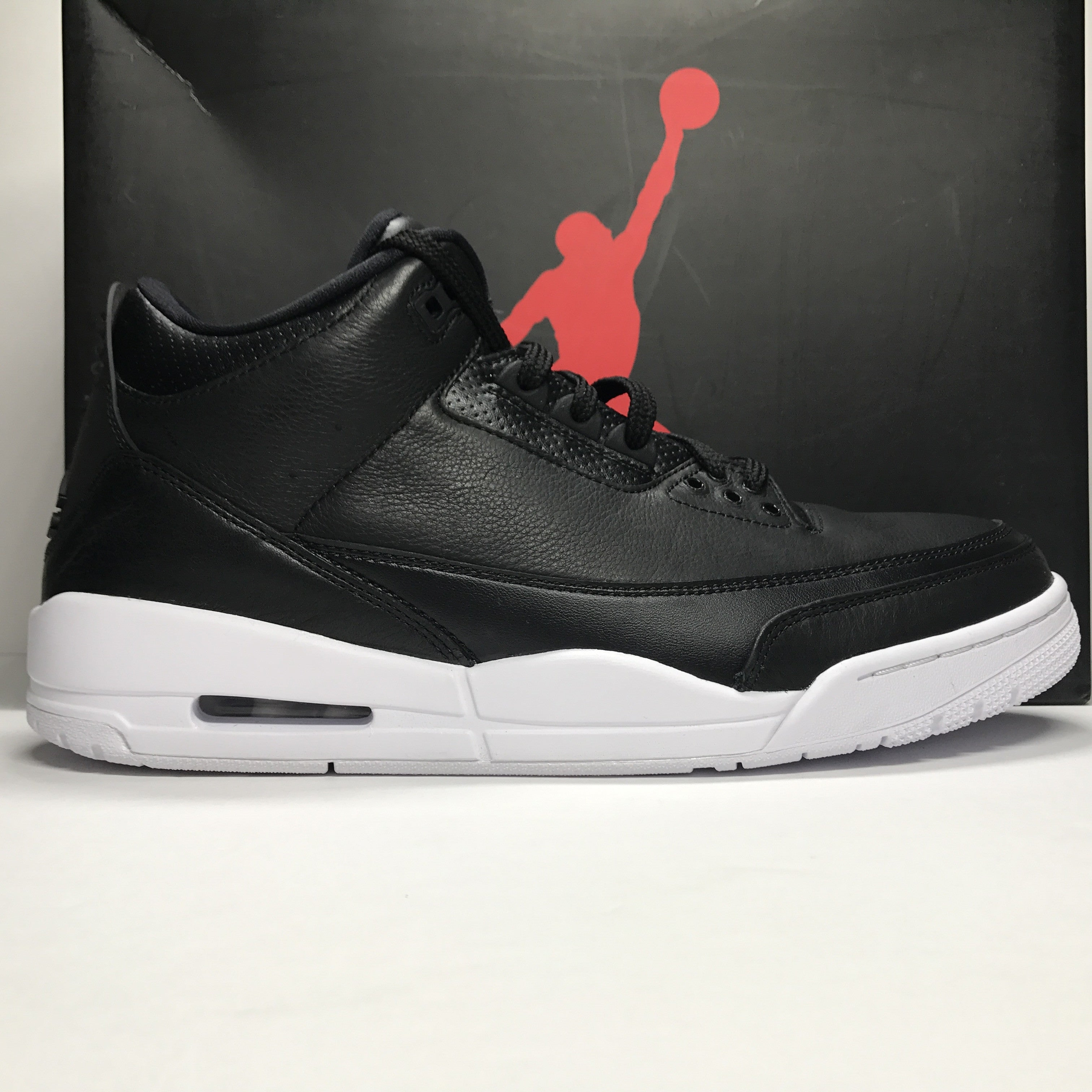 brand new 94728 944bc DS Nike Air Jordan 3 III Retro Cyber Monday Size 8.5 Size 11 Size 12 –  SneakerBinge