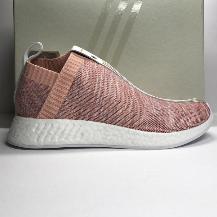 DS Adidas x Kith x Naked NMD CS2 PK S.E Pink Size 10