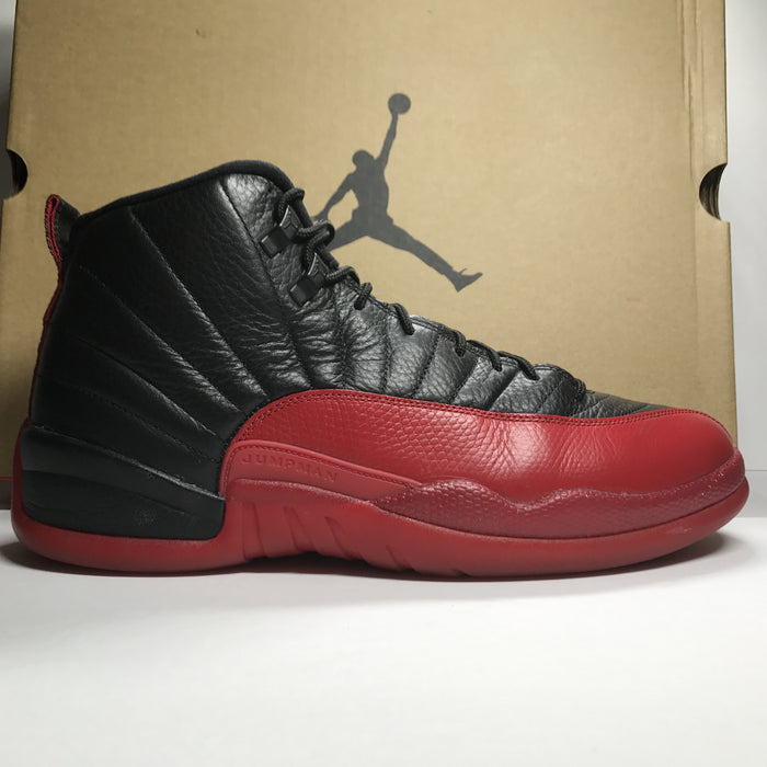 Nike Air Jordan 12 XII Retro Flu Game Size 11.5