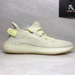 Adidas Yeezy Boost 350 V2 Butter F36980 Men's Size 10