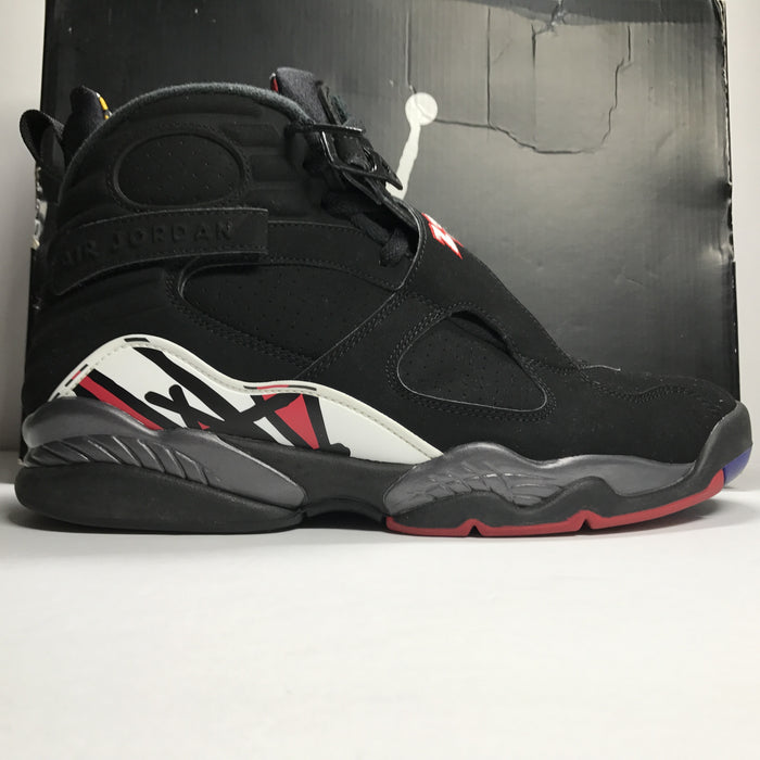 Nike Air Jordan Retro 8 VIII Playoff Size 11