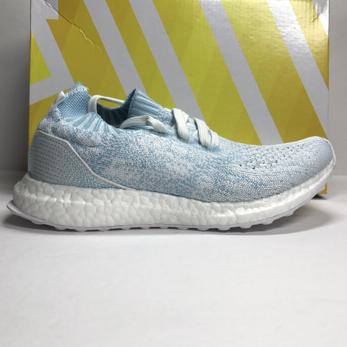 DS Adidas Ultra Boost Uncaged Parley Ice Blue Size 5/Size 6