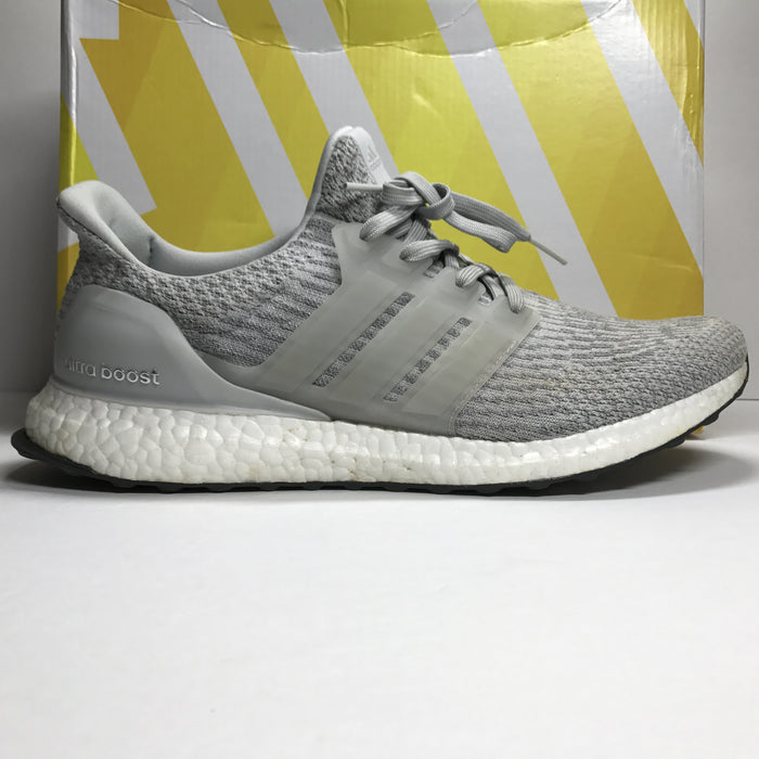 Adidas Ultra Boost 3.0 Cool Grey Size 11
