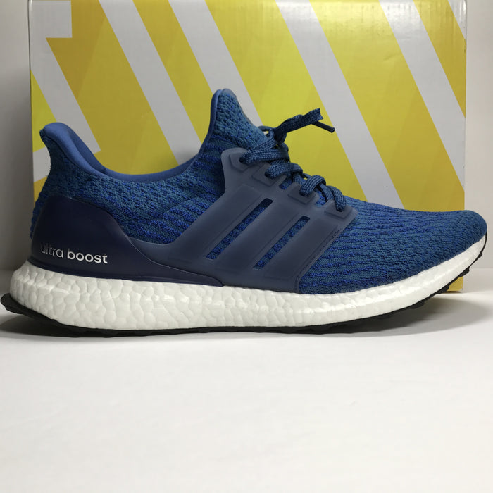 Adidas Ultra Boost 3.0 Mystery Blue Size 11