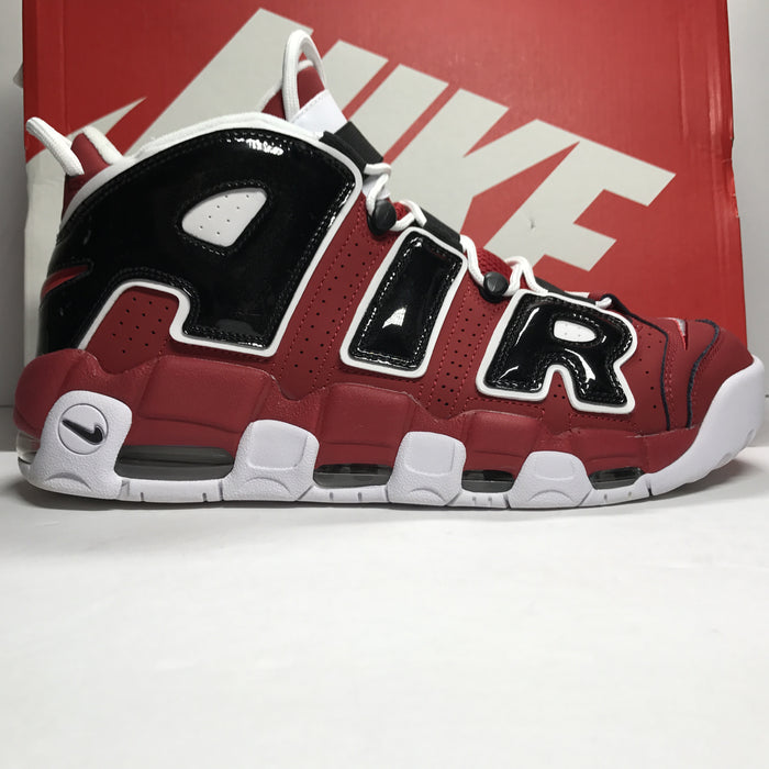 Nike Air Uptempo Chicago Bulls Size 10.5