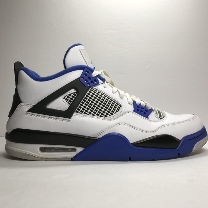 Nike Air Jordan 4 IV Retro Motorsport Size 13