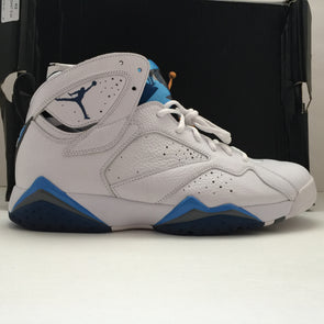 DS Nike Air Jordan 7 VII Retro French Blue Size 12 - DOPEFOOT  - 1
