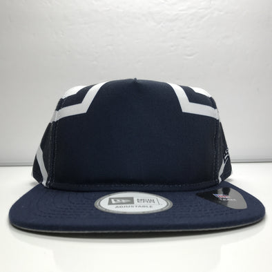 Dallas Cowboys New Era Snapback Hat NFL