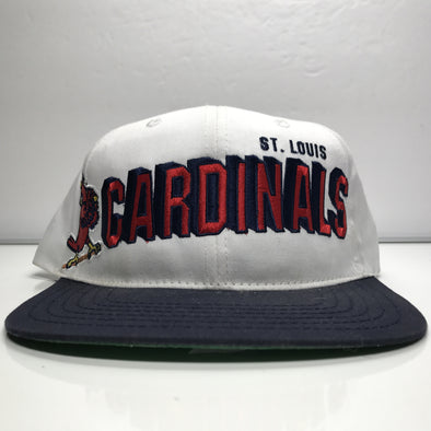 St Louis Cardinals Snapback Hat American Needle MLB Cooperstown Vintage