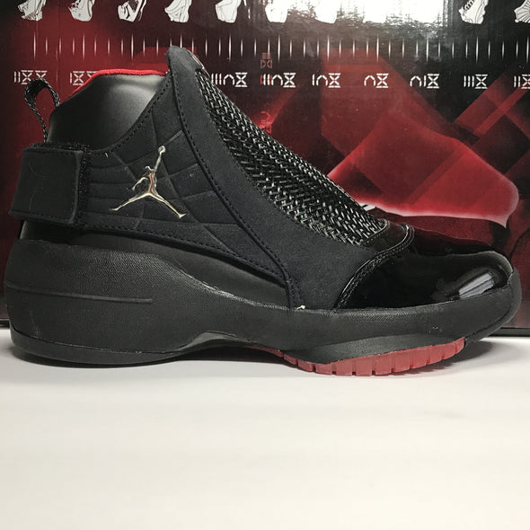 DS Nike Air Jordan 19 XIX CDP Black/Red Size 9