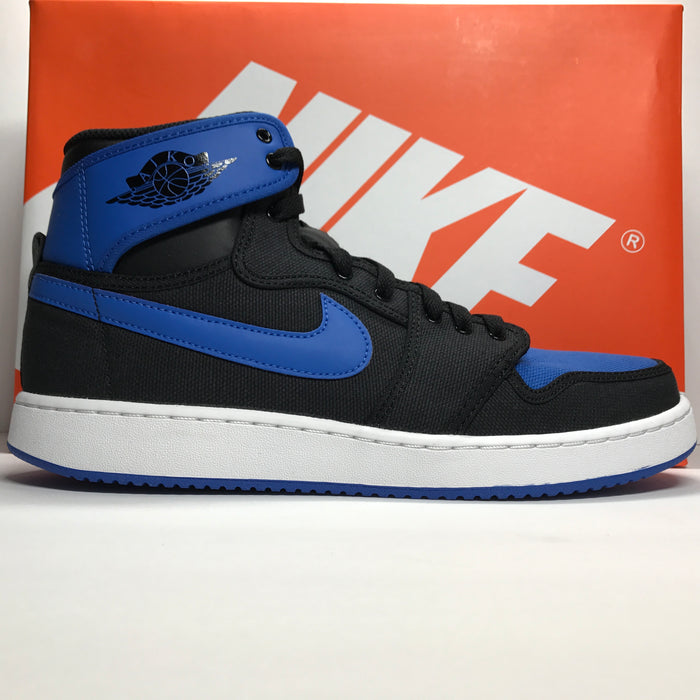 DS Nike Air Jordan 1 I Retro High OG KO Royal Size 9.5