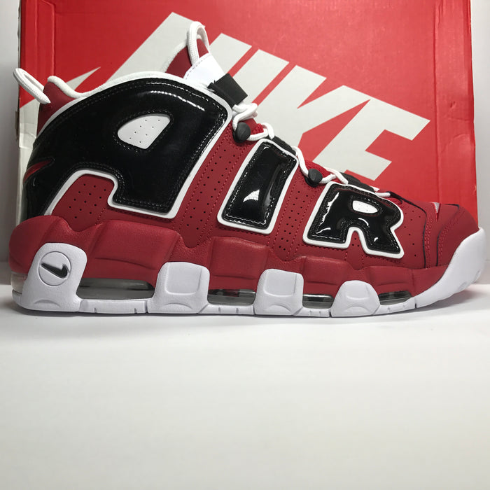 Nike Air Uptempo Chicago Bulls Size 13