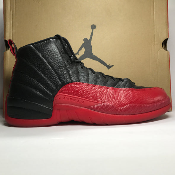 Nike Air Jordan 12 XII Retro Flu Game Size 13