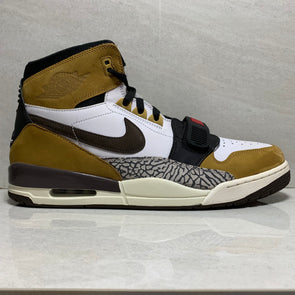 Jordan Legacy 312 Rookie of the Year Size 15 Wheat AV3922-102
