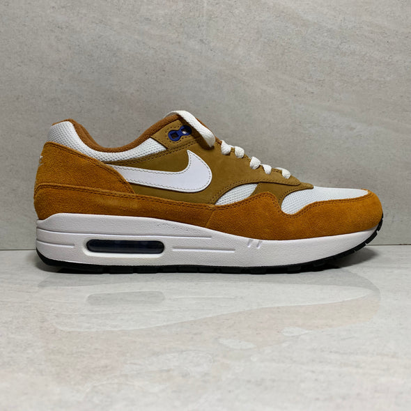 Nike Air Max 1 Size 9 Curry (2018) 908366-700