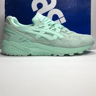 DS ASICS Kayano Trainer Bay Mint Green Size 10.5
