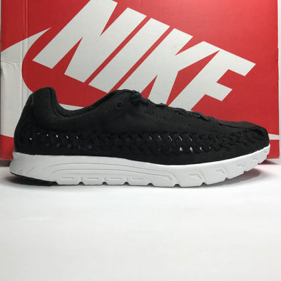 DS Nike Mayfly Woven Black Size 7.5