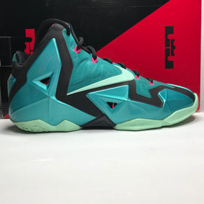 Nike Lebron 11 XI South Beach Size 9