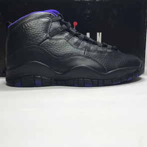 DS OG Nike Air Jordan 10 X City Pack Sacramento Kings Size 8.5
